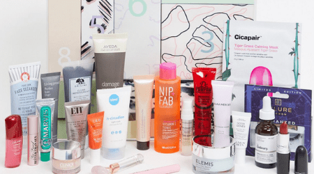 Keep your skin glowing with ASOS beauty brands.
