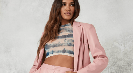 We're bringing smart back with these Missguided blazer styles