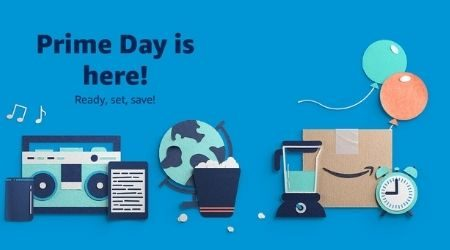 Amazon's biggest shopping event is back! Prime Day 2020 is live for the next 48 hours.