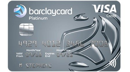 Barclaycard Platinum 15 Month No Fee Balance Transfer Visa review 2021