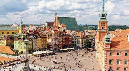 Jak przesłać pieniądze do Polski