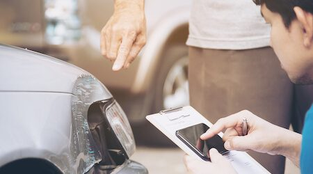 What can invalidate your car insurance?