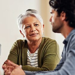 What should you do if you've been declined life insurance?