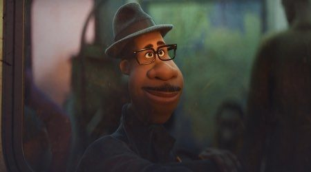 How to watch new Pixar movie Soul online in the UK