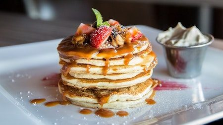 Get ready for Pancake Day 2021!