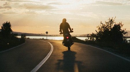 Modified motorcycle insurance