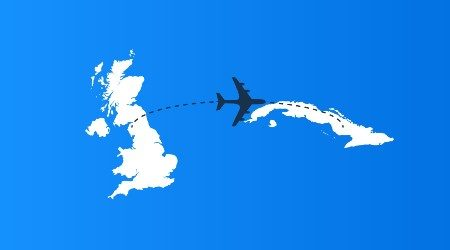 What you'll need to know before travelling to Cuba from the UK during COVID-19