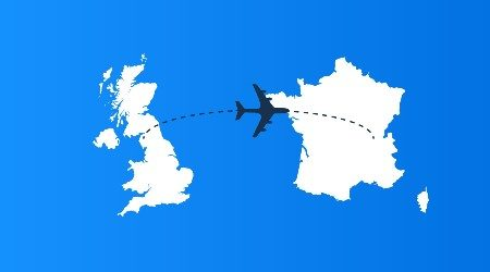What to know about travelling to France from the UK during COVID-19