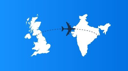 What to know about travelling to India from the UK during COVID-19
