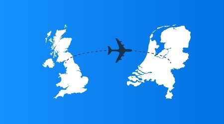 What you should know about travelling to the Netherlands from the United Kingdom during COVID-19
