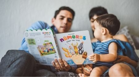Kids & parenting