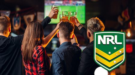 How to live stream NRL games from Thailand