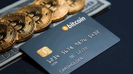 Cara membeli cryptocurrency dengan kad kredit