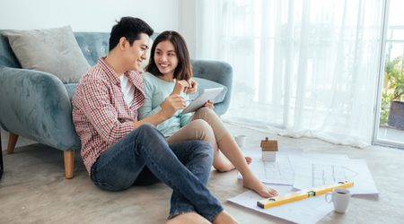 Variable Rate Personal Loans
