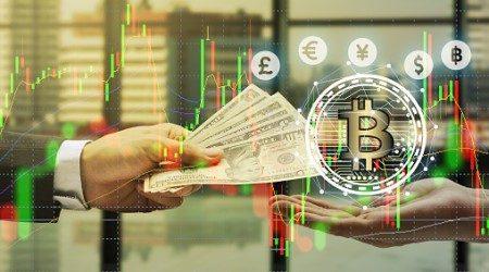 Cara membeli Bitcoin dengan wang tunai: 3 cara yang berbeza
