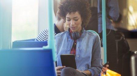 Compare eBook readers: Kobo vs Kindle ereaders