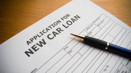 Car loans: Credit check guide