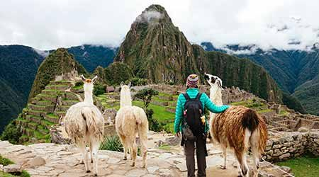 Best sites to book South America tours online
