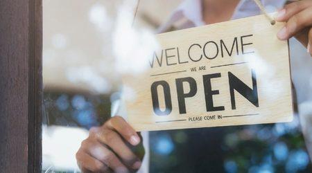 Peer-to-peer (P2P) business lending