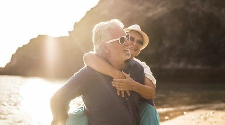 Life insurance for people over 60