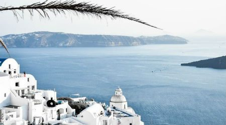 Using a credit card in Greece