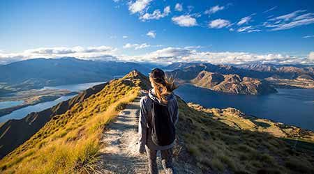 New Zealand tours and companies for your big Kiwi adventure 2020