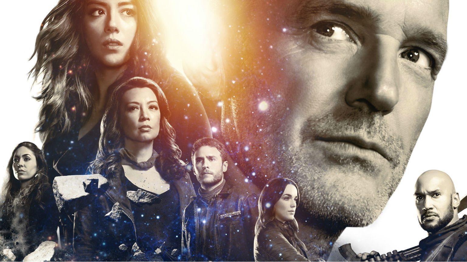 Agents of S.H.I.E.LD. promo image