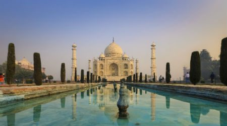 Cheap flights to India from Canada for 2020