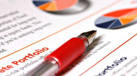 Keys to a diversified portfolio