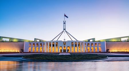 Best Canberra accommodation you can book in 2021