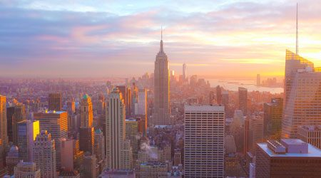 Best New York Hotels to stay at in 2020