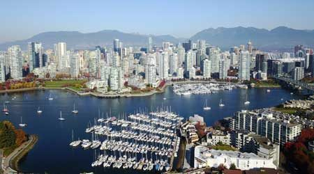 Best Vancouver hotels to book in 2020