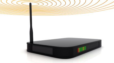 How to set up Wi-Fi in 10 steps
