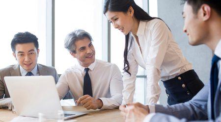 Loans for established businesses