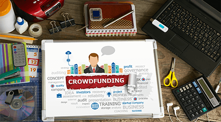 10 crowdfunding sites for Canadian small businesses