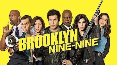 Where to watch Brooklyn Nine-Nine online in Canada