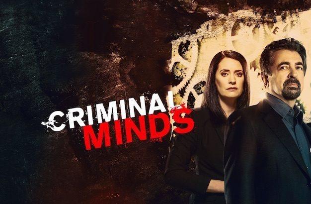 Criminal Minds promo image