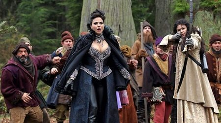 Where to watch Once Upon a Time online in Canada