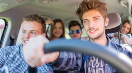 How to save by adding kids to parents' car insurance