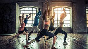 Top fitness programs