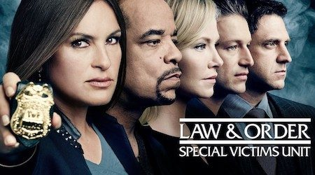 Where to watch Law & Order: Special Victims Unit online in Canada