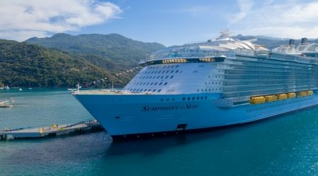 Royal Caribbean Boxing Day sales for 2021