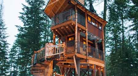 Airbnb treehouses you need to stay in