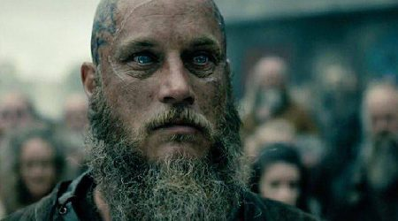 Where to watch Vikings online in Canada