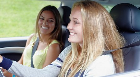 Car insurance for learner's permit drivers