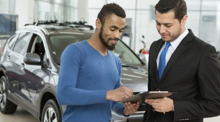 Leasing vs. buying a car outright: what's better for your money?