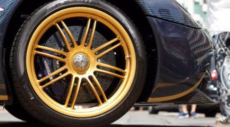 Compare tire and rim coverage