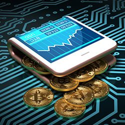 cryptocurrency wallet featured shutterstock TheBitcoin Upturn Up Review