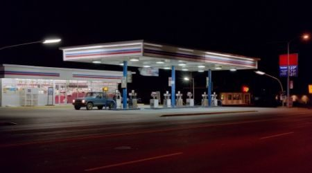 Business loans to buy a gas station