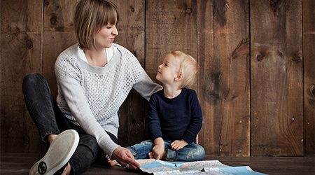 Payday loans for single parents